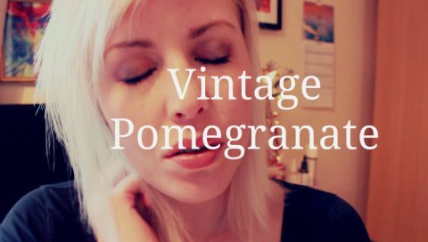 vintage-pomegranate