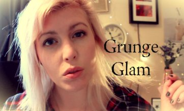 grunge-glam