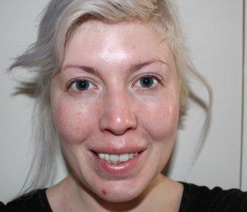 no-makeup