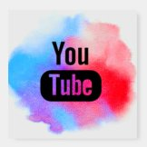 NEW YOUTUBE LOGO FOR BLOG